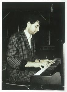 Neil McDougall