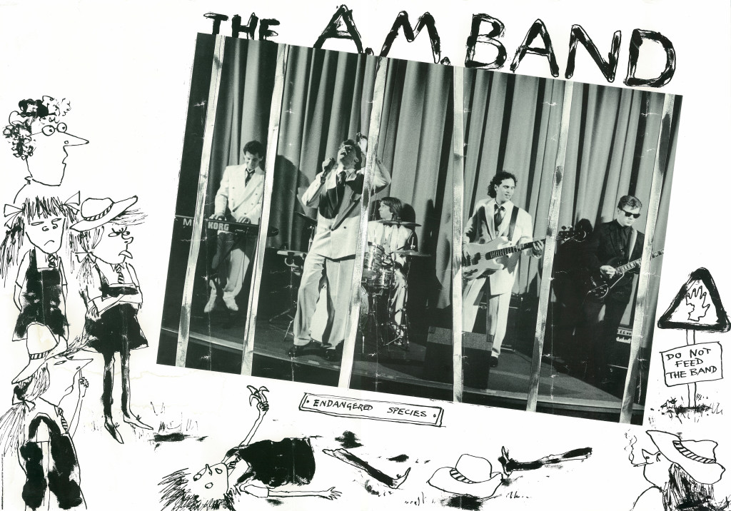 The am band