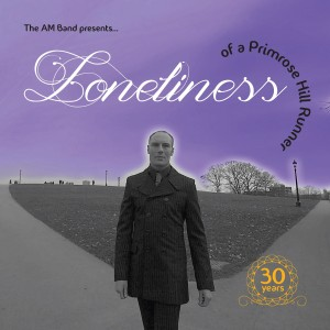 Loneliness…CD COVER (1)