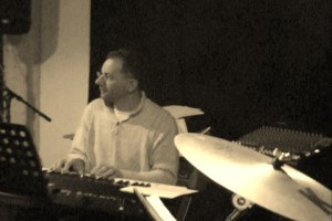 Neil Xmas Soul Rehearsal